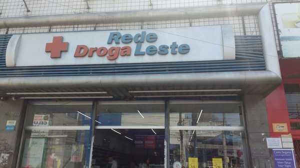 Foto Loja DrogaLeste